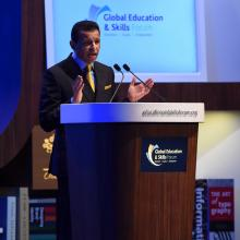GESF 2016 opens in Dubai with call to recognise the power of education to address challenges of today's Two-Track World