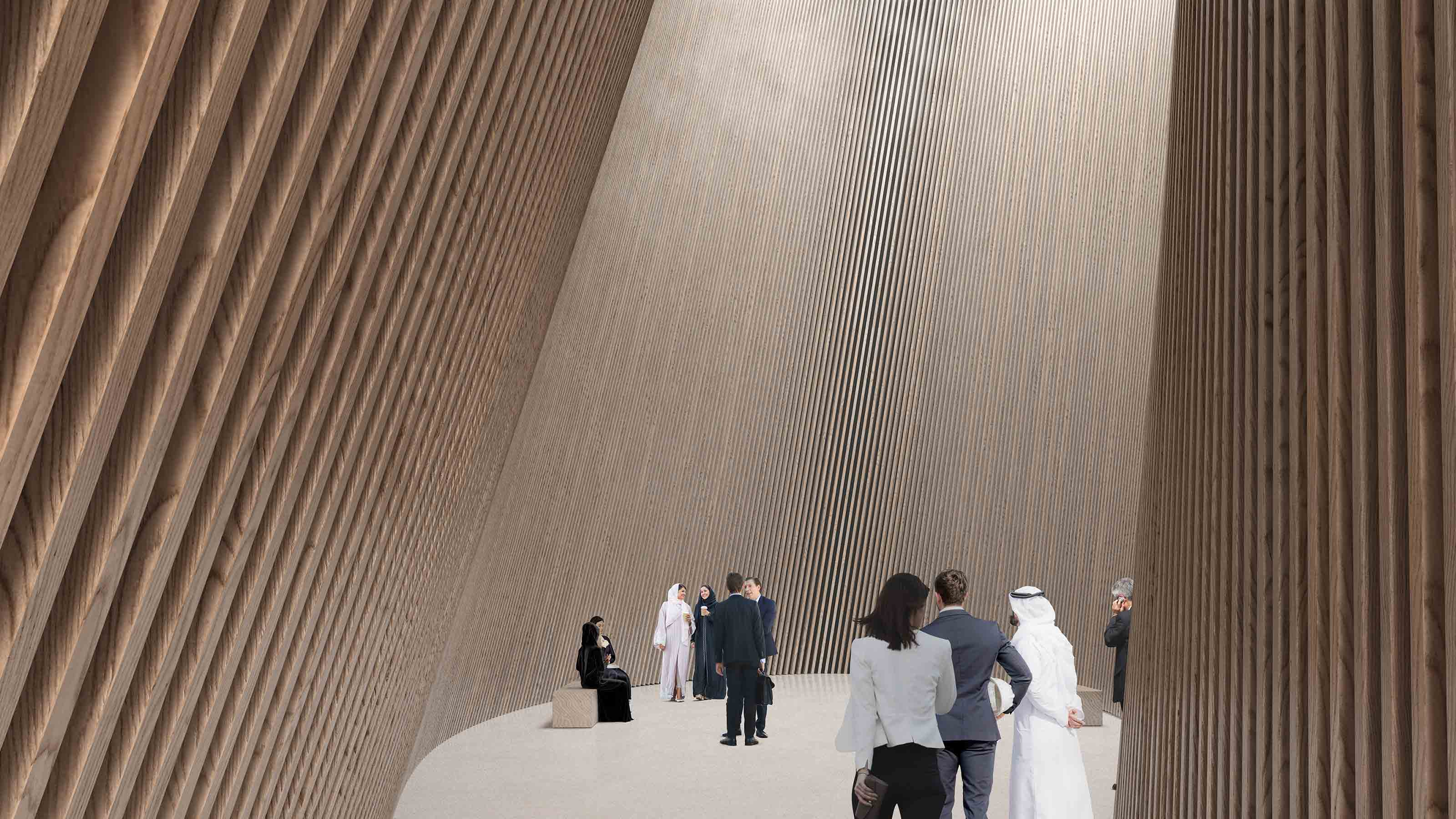 Expo 2020 Pavilions | Day of Dubai - Dubai's Leading Information