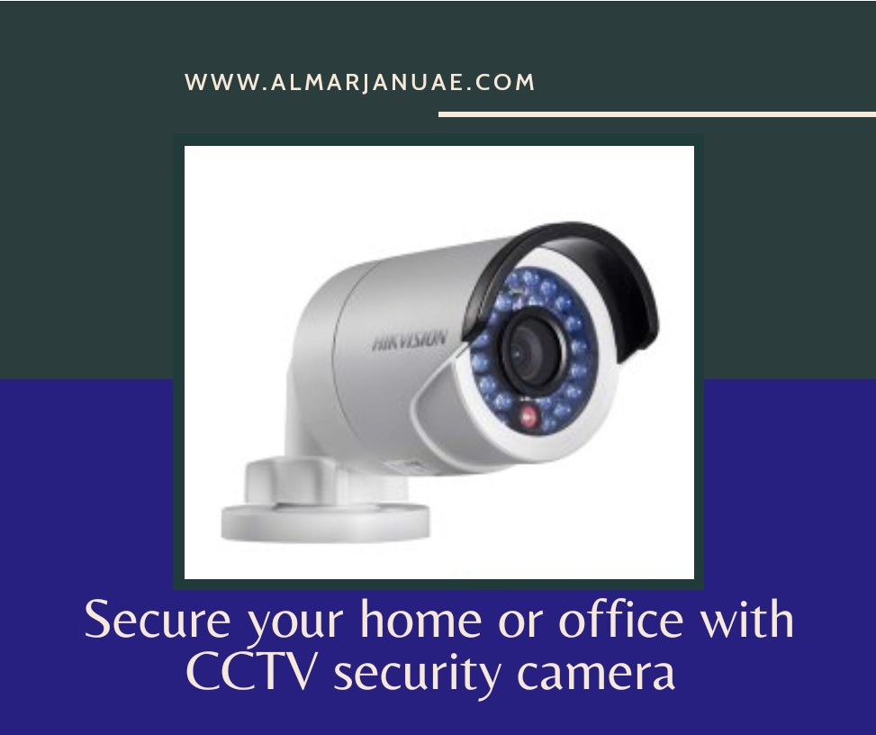 Al Marjan is a leading Hikvision Distributor to the CCTV industry in Dubai, UAE. We supply the most recent innovative CCTV equipment at aggressive pricing including Digital Recording Systems, IP Cameras, and CCTV monitoring equipment alongside numerous products from other leading producers