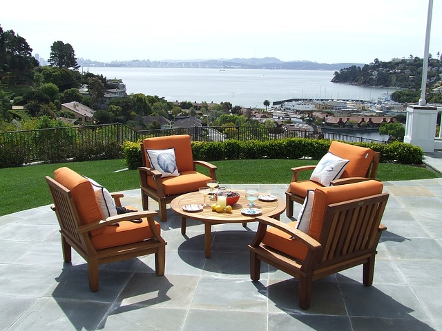 Tips for Design Small Outdoor Spaces in Your Hospitality Business