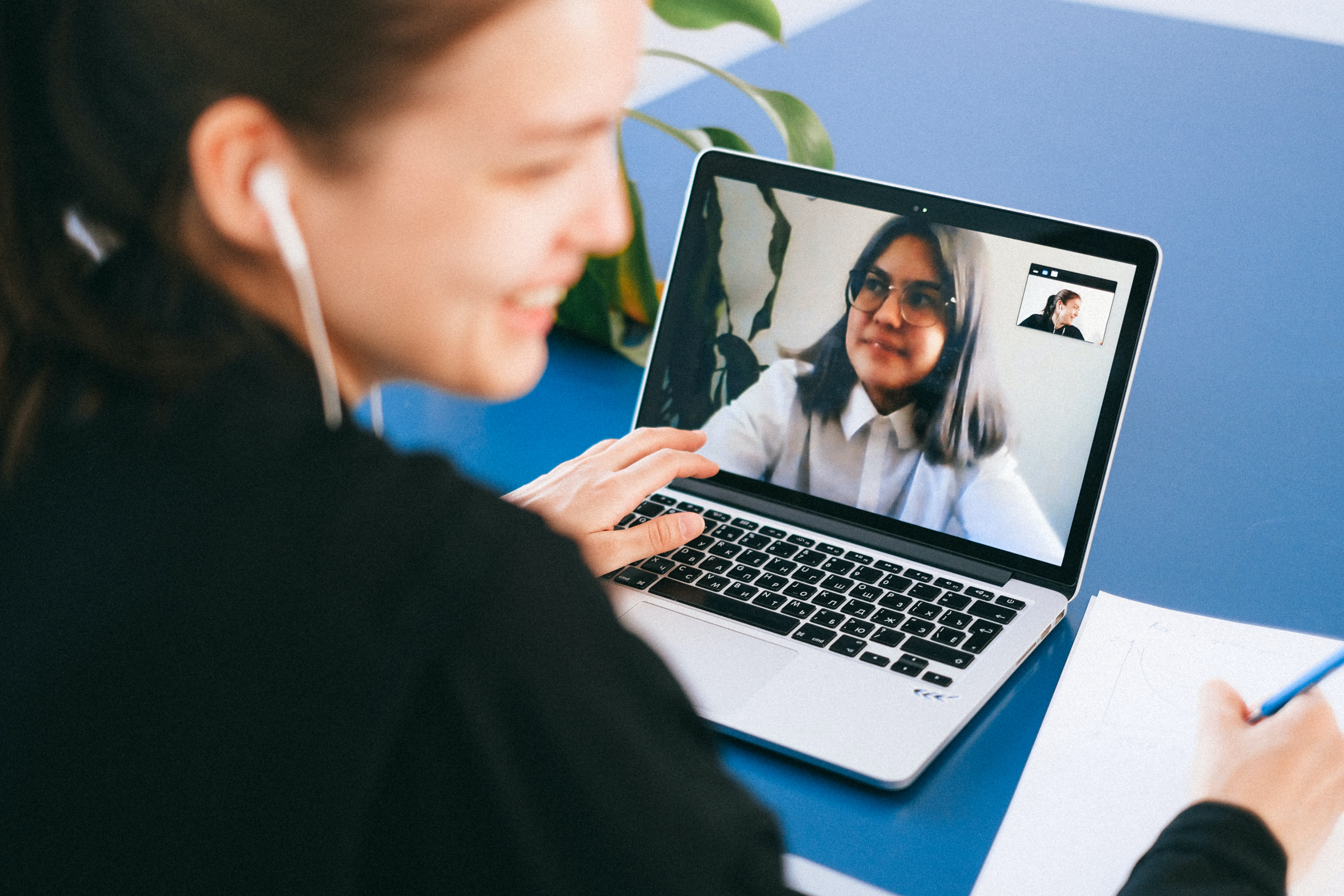 3 Tips for Virtual Networking Conferences