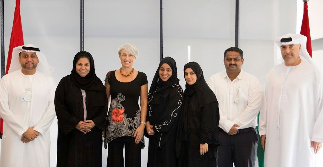 """Al Jalila Cultural Centre for Children"" partners with Microsoft promoting eco-friendly technology"