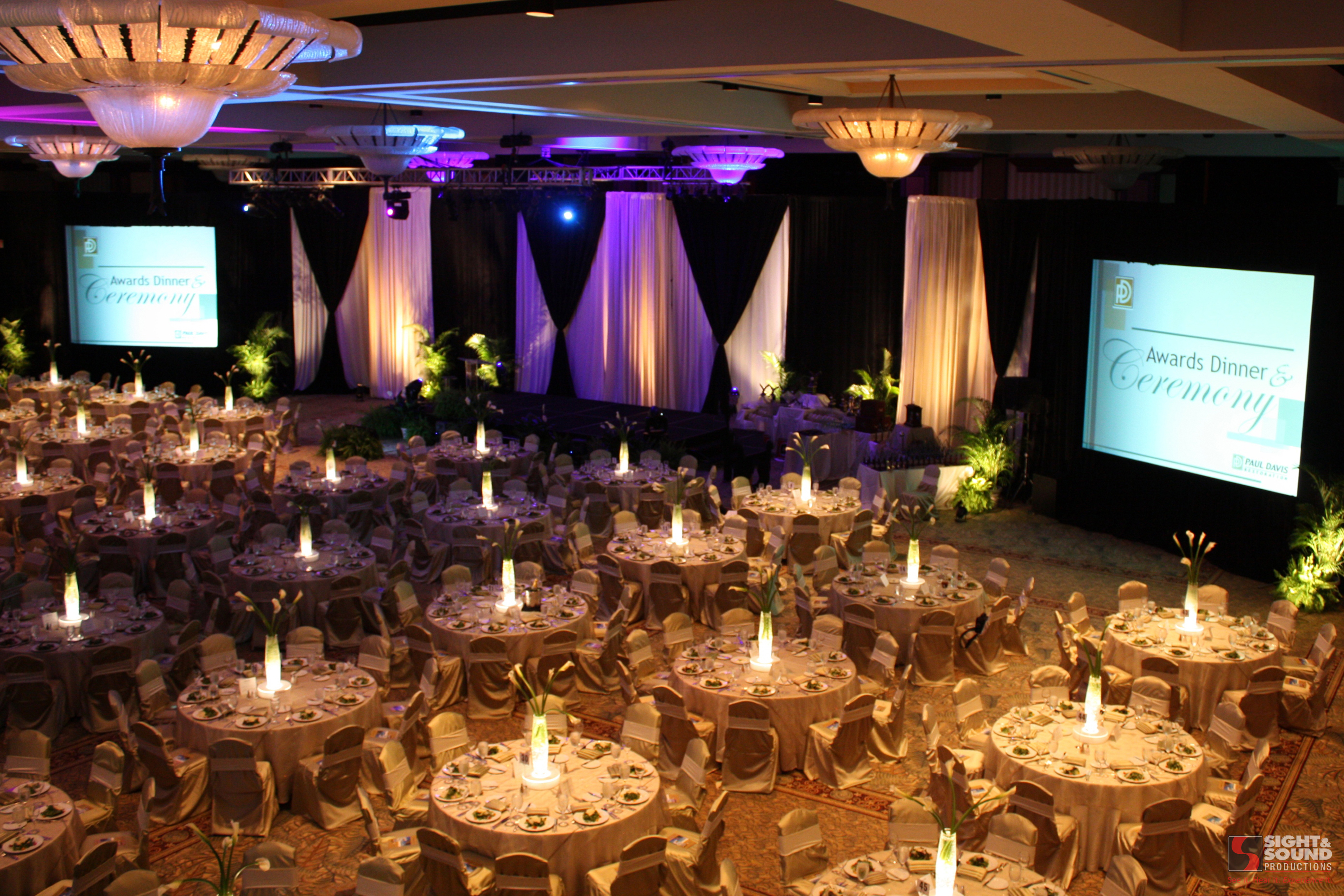 15 Professional Party Planning Tips For Corportate Events