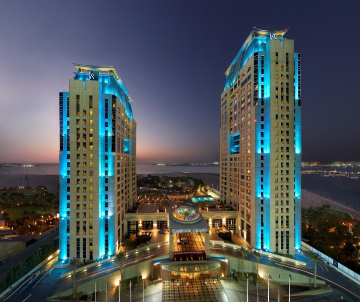 5 star hotels in dubai city their locations services and