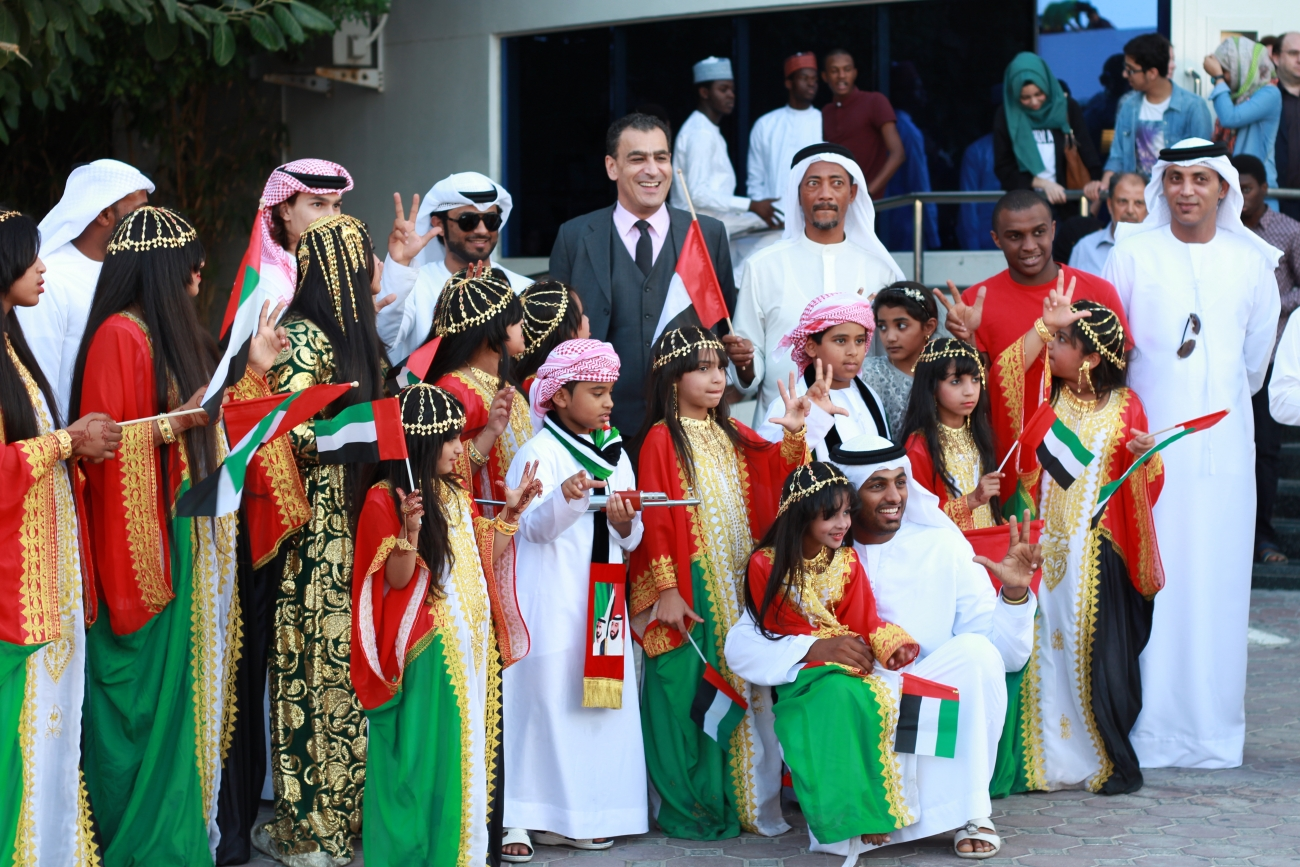 Understanding The Customs and Traditions Of Dubai