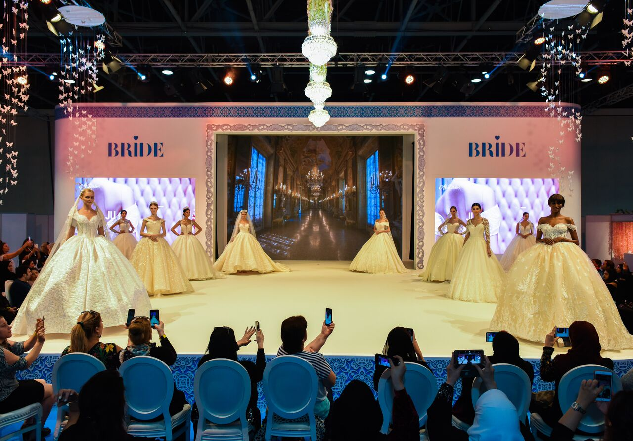 Abu Dhabi Gears Up To Host Bride 2018 Day Of Dubai Dubai S Leading Information Portal News Jobs Events