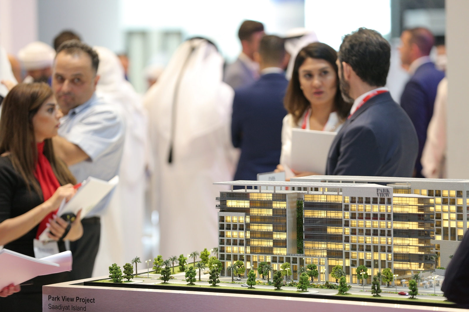 Abu Dhabi Real Estate to Benefit from UAE Growth