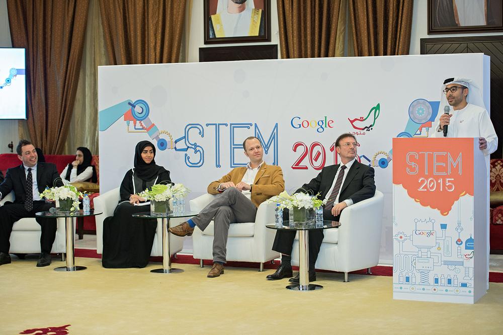 Al Bayt Mitwahid Association And Google Host Stem Forum In