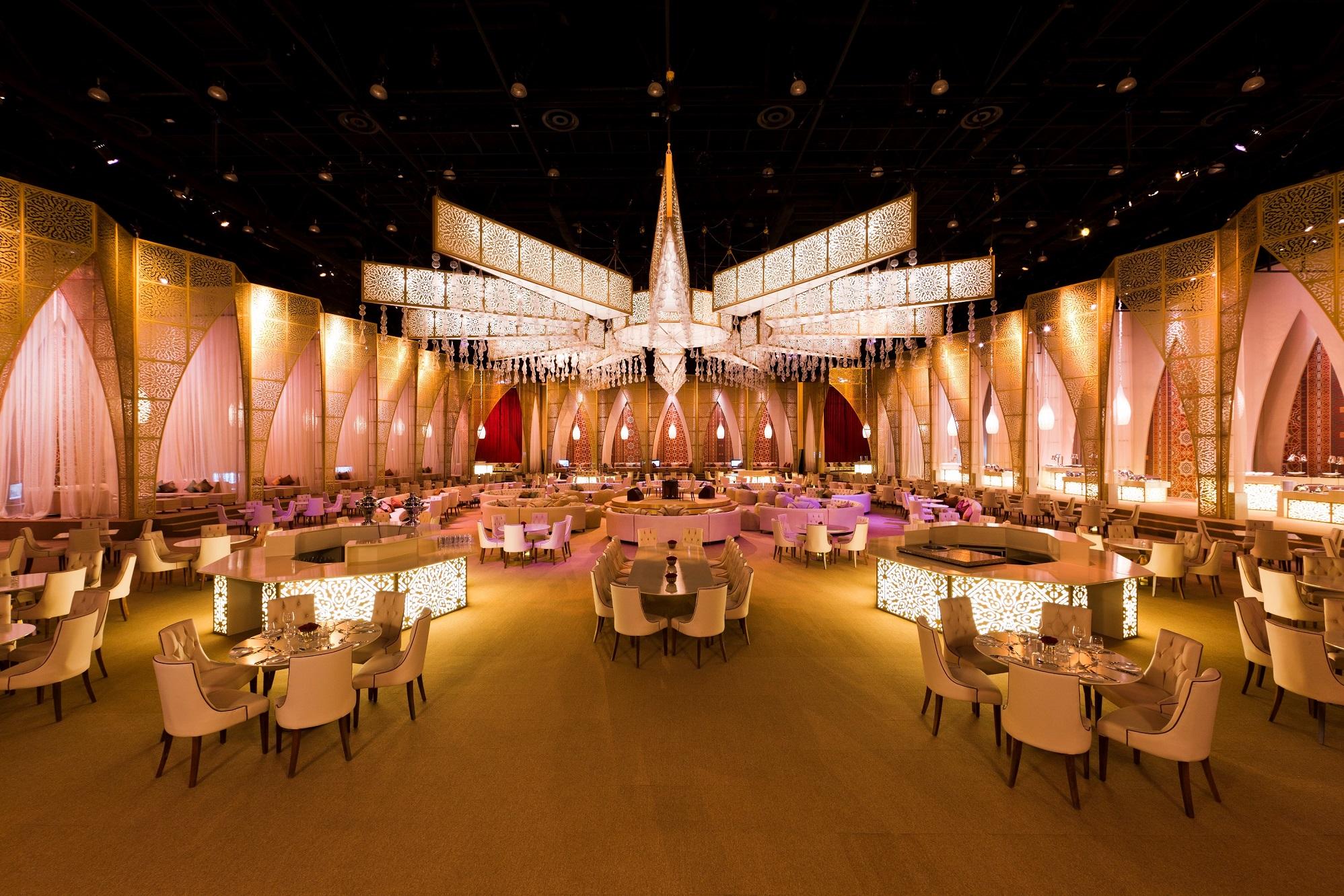 Best Thai Restaurant In Doha
