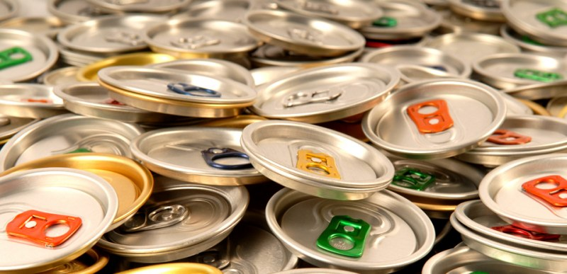 Cans - Perfect For the Food and Beverage Industry