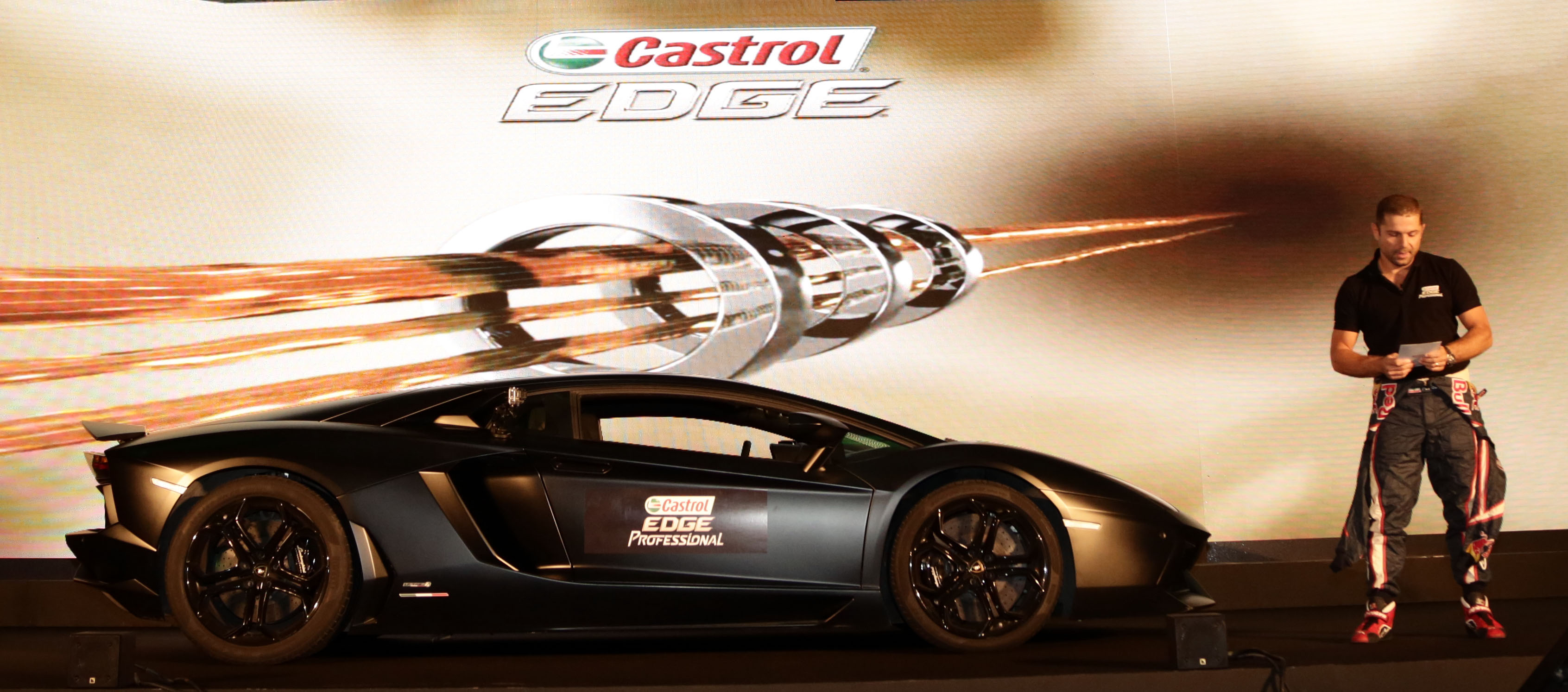 Castrol Introduces Castrol Professional as First CO2 Neutral Engine Oil