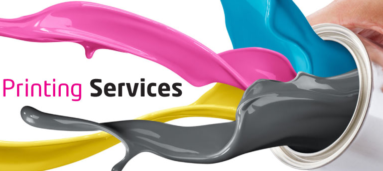 printing services in Brisbane