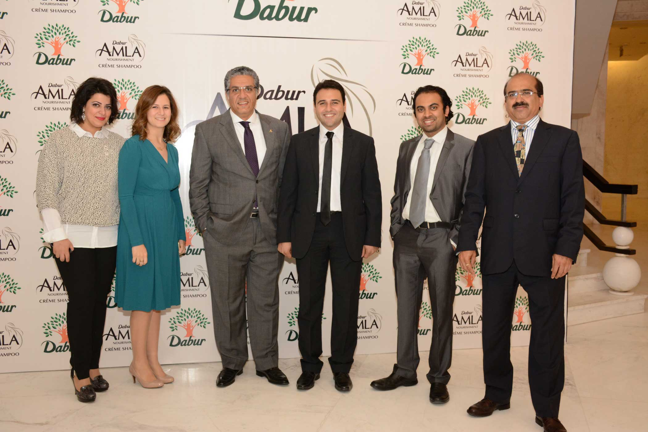 Dabur Egypt honours top-performing business partners & distributors at Amla Shampoo Launch Event