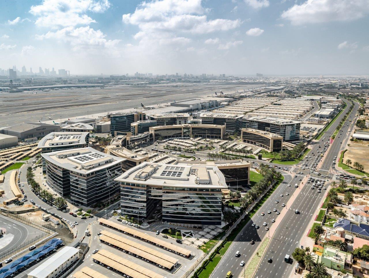 DAFZA Eyes Expansion Of Multinational Construction Base Via
