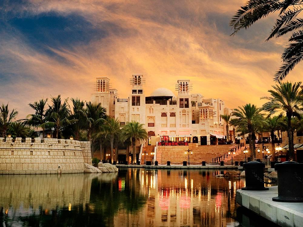 Dubai Attractions Explore The Magic Of The Golden City Dayofdubai