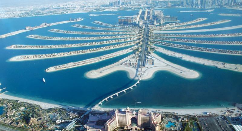 Dubai Can Be Real Hot And Cool Both Day Of Dubai Dubai