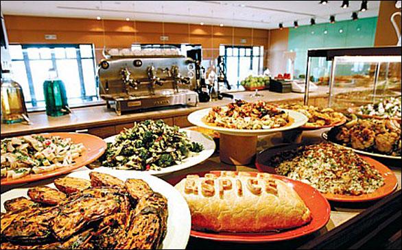 Food World Restaurant Al Ain