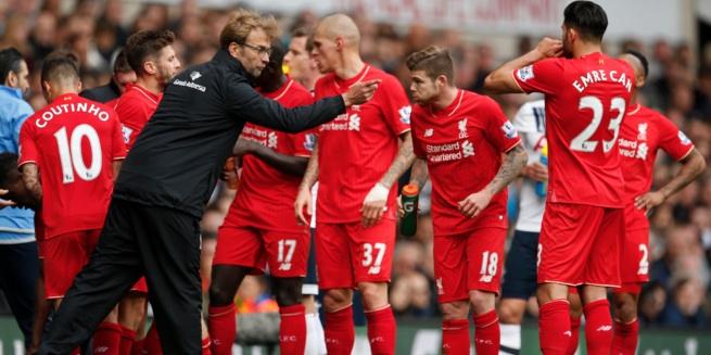 Liverpool fc forex