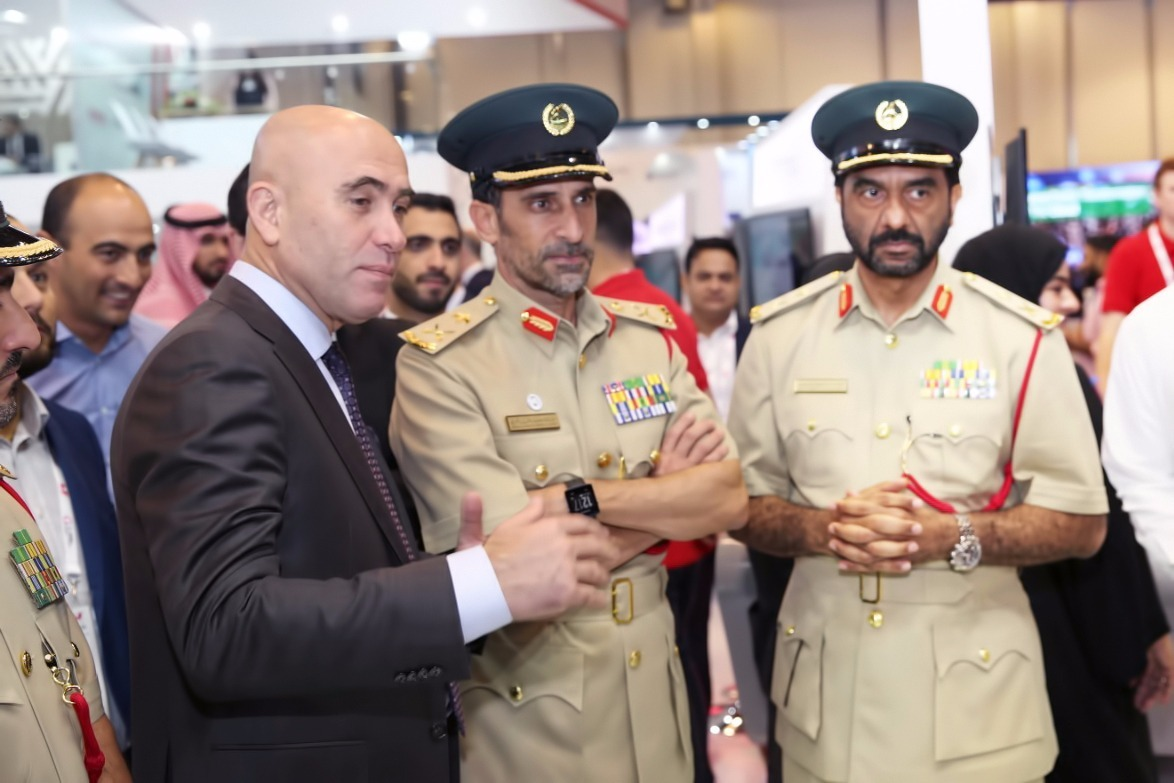 Dubai Police Collaborates with Avaya to Provide Real-time Engagement Services to people of Determination