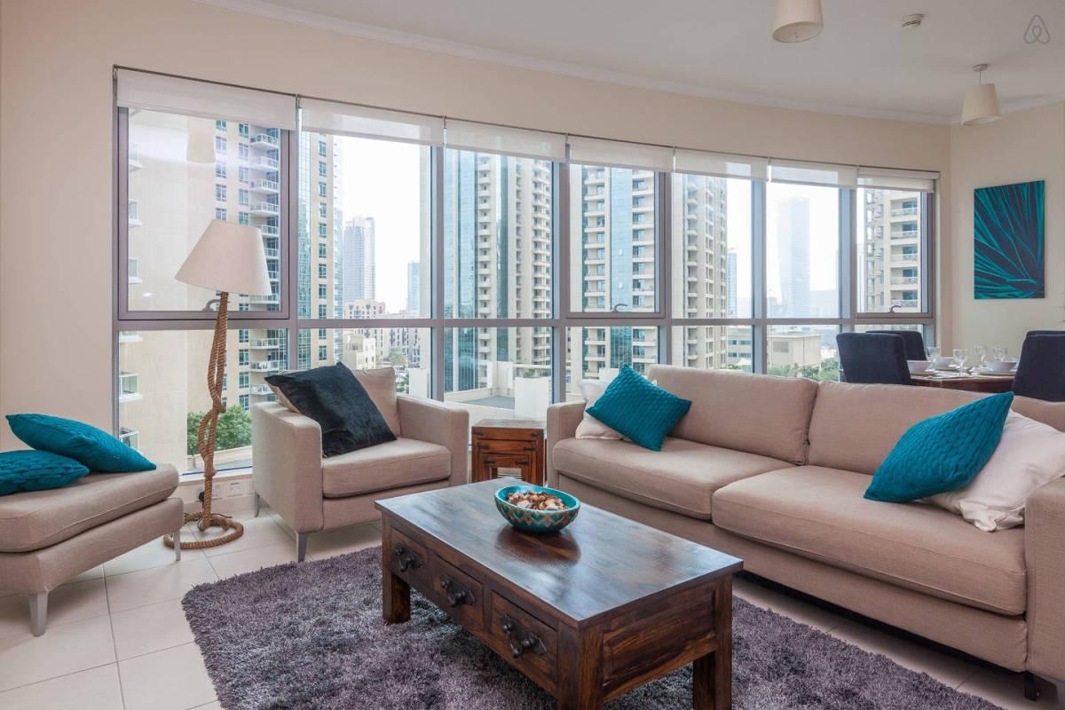 Dubai Self-Catering Accommodation in Dubai - DUBAI FORUM