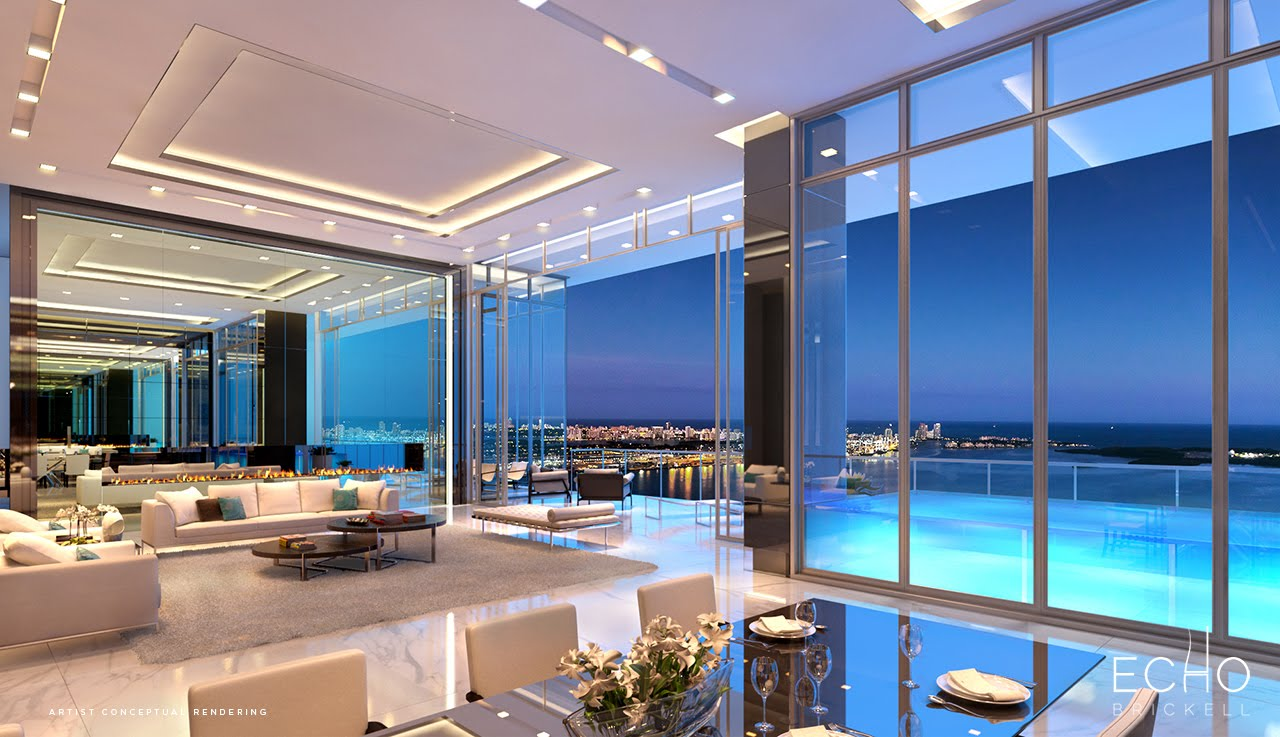 Dubai's Most Luxurious and Exclusive Penthouses and Apartments