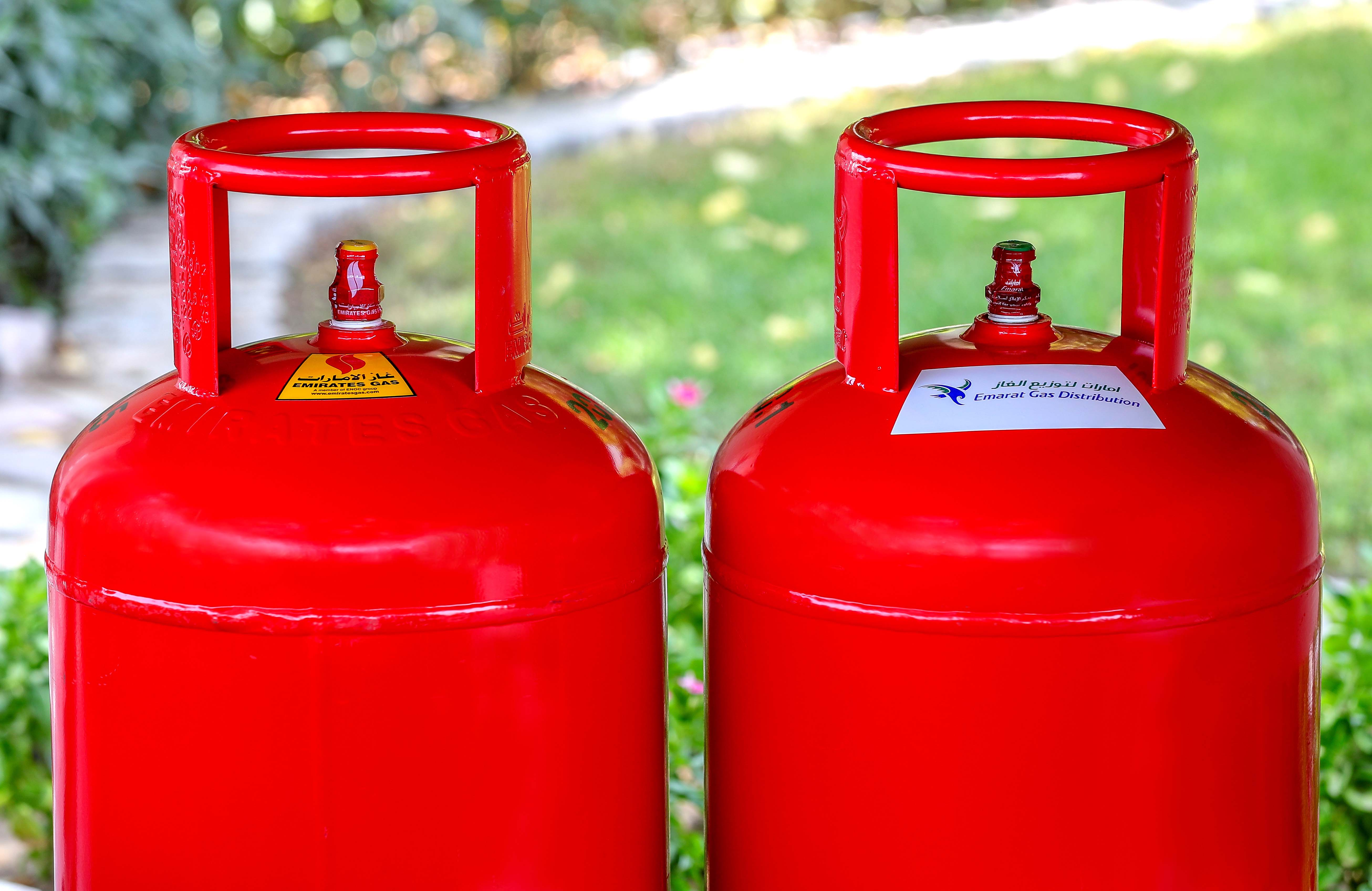 EMGAS & Emarat Announce new LPG Cylinder Seals in Dubai to Ensure Best-in-class Quality and Safety Assurance