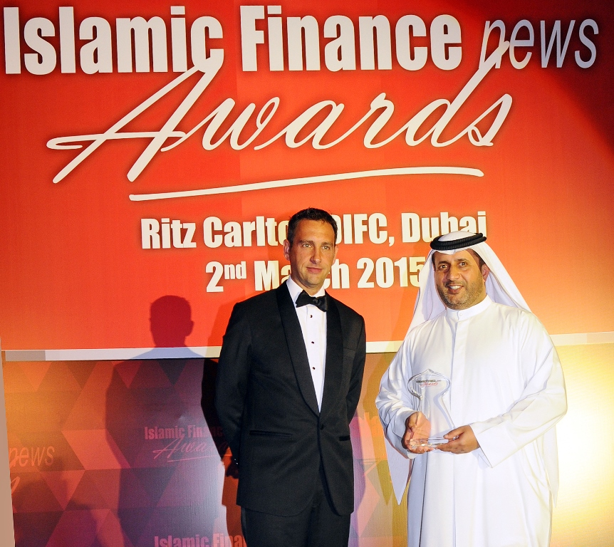 "Empower Wins ""Mudarabah Deal of the year"" from Islamic Finance News"