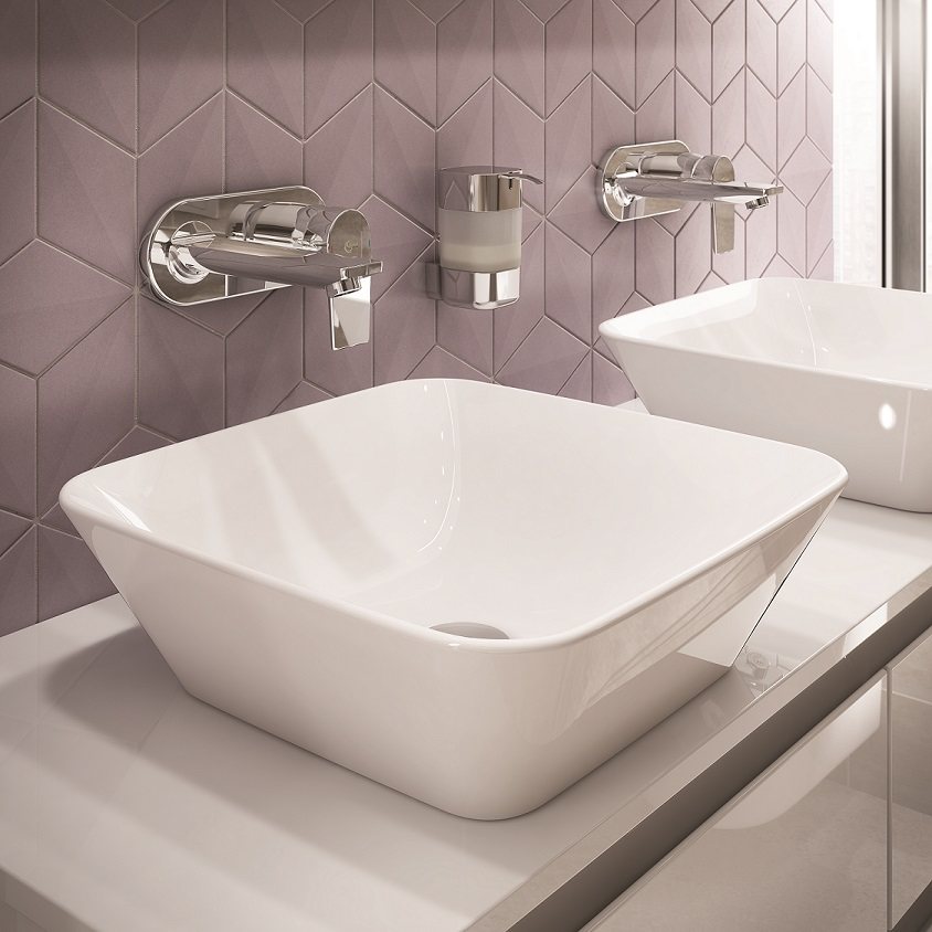 Enjoy the Excitement of Bathroom Renovation with Ideal Standard.