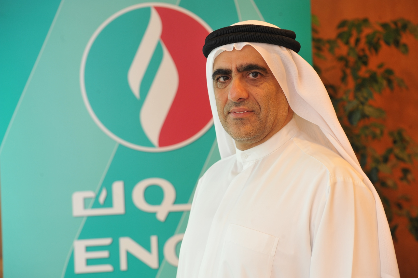 ENOC puts spotlight on sustainability initiatives and RFID technology at WETEX 2014