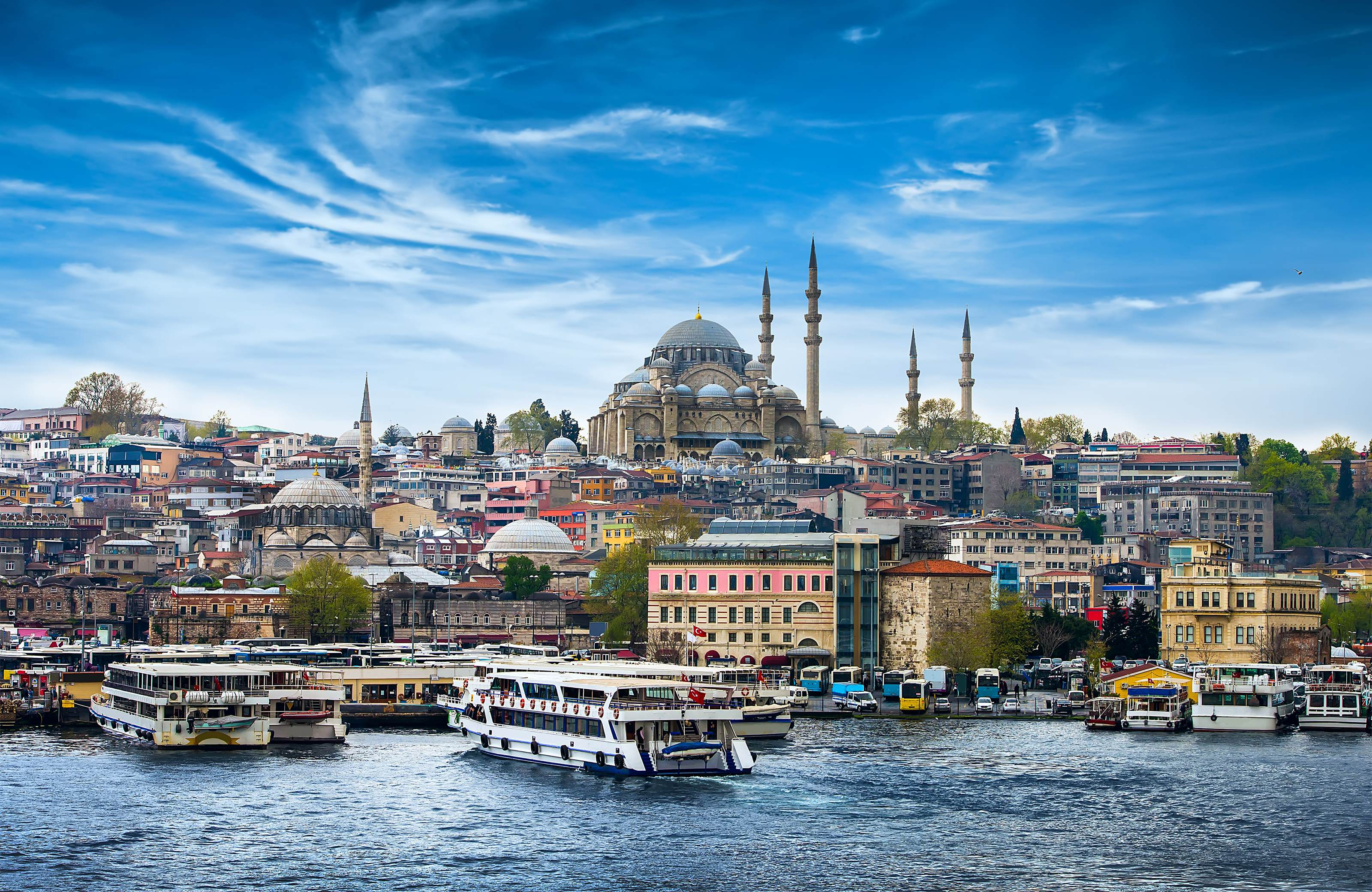 Europe, Africa and Asia Destinations on Offer with Eid Al