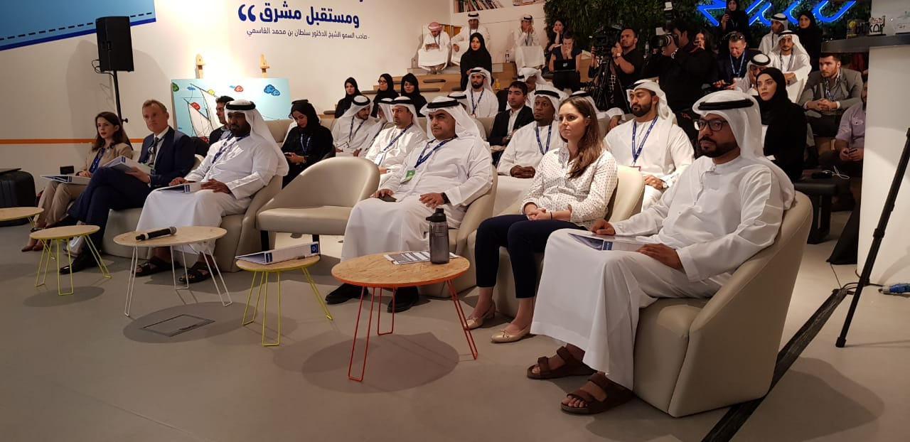Four  Applicants Qualify for Pitch@Palace 'Boot Camp' Phase During Second On-Tour event in Sharjah