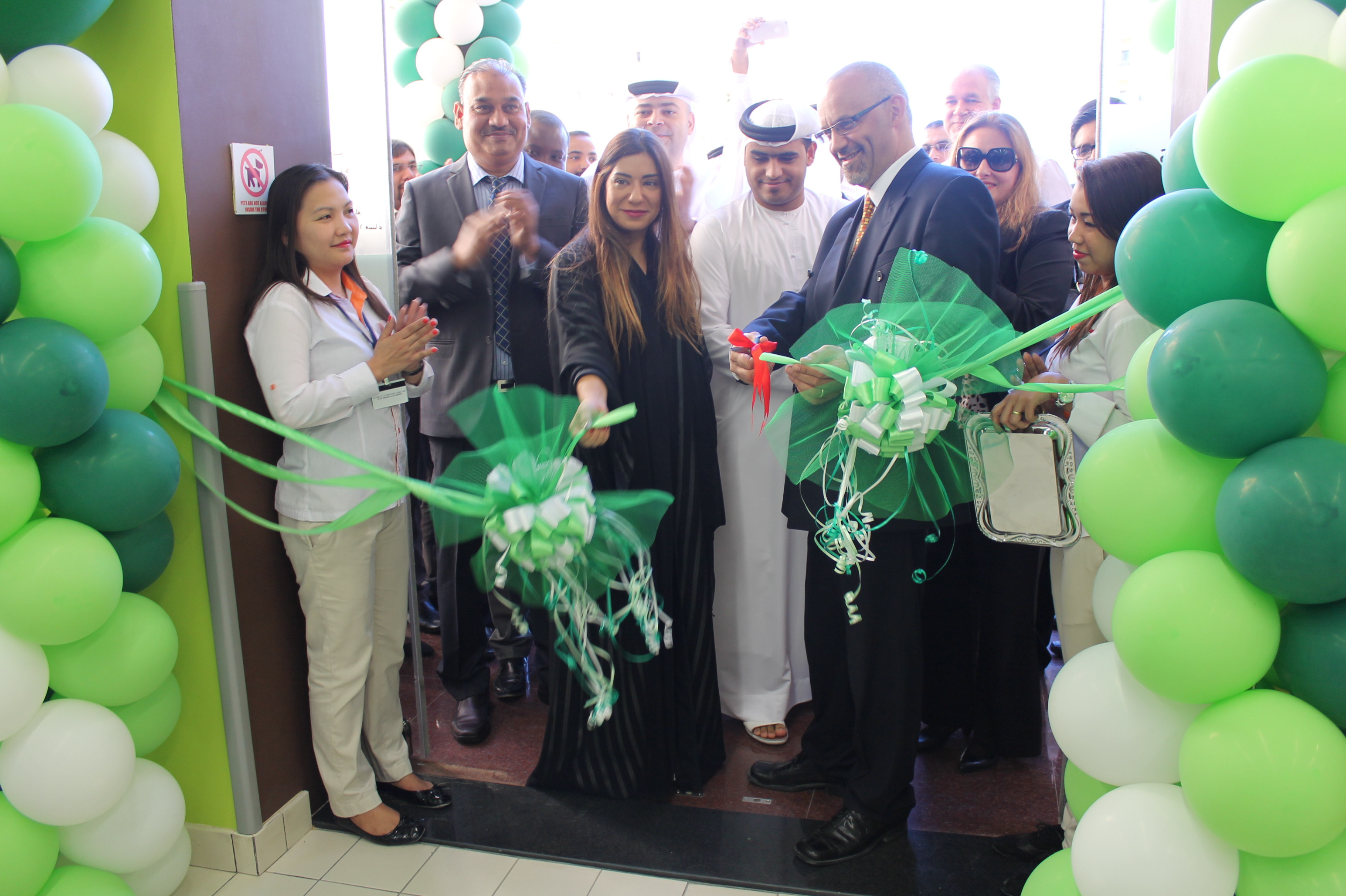 Fucom opens Géant Easy supermarket in Ghoroob Mirdif