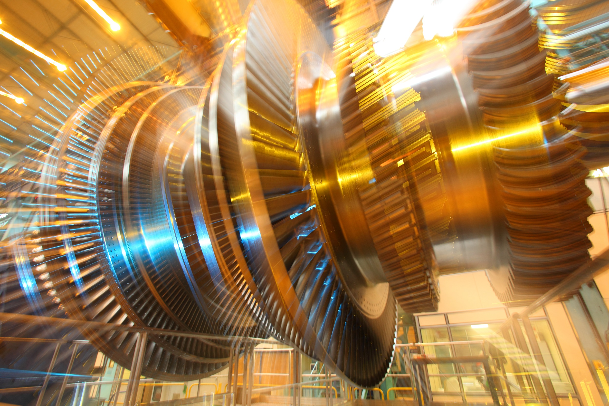 GE Power to Supply 4 Nuclear Turbine Islands for El Dabaa