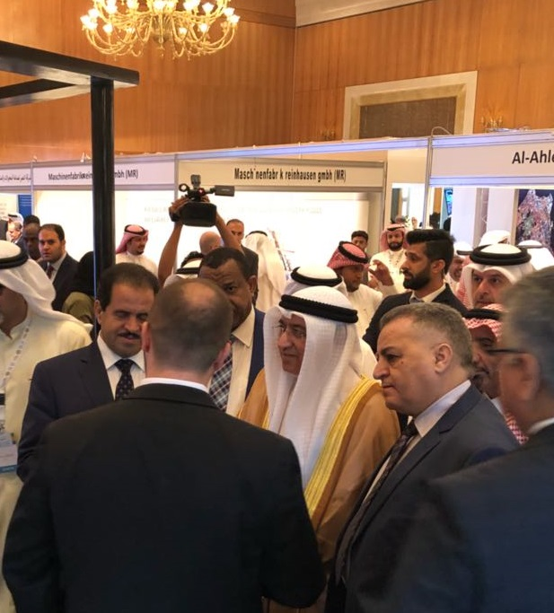 GE Showcases High-Efficiency, Sustainable Energy Solutions  at 4th Arab Forum for Renewable Energy & Energy Efficiency in Kuwait