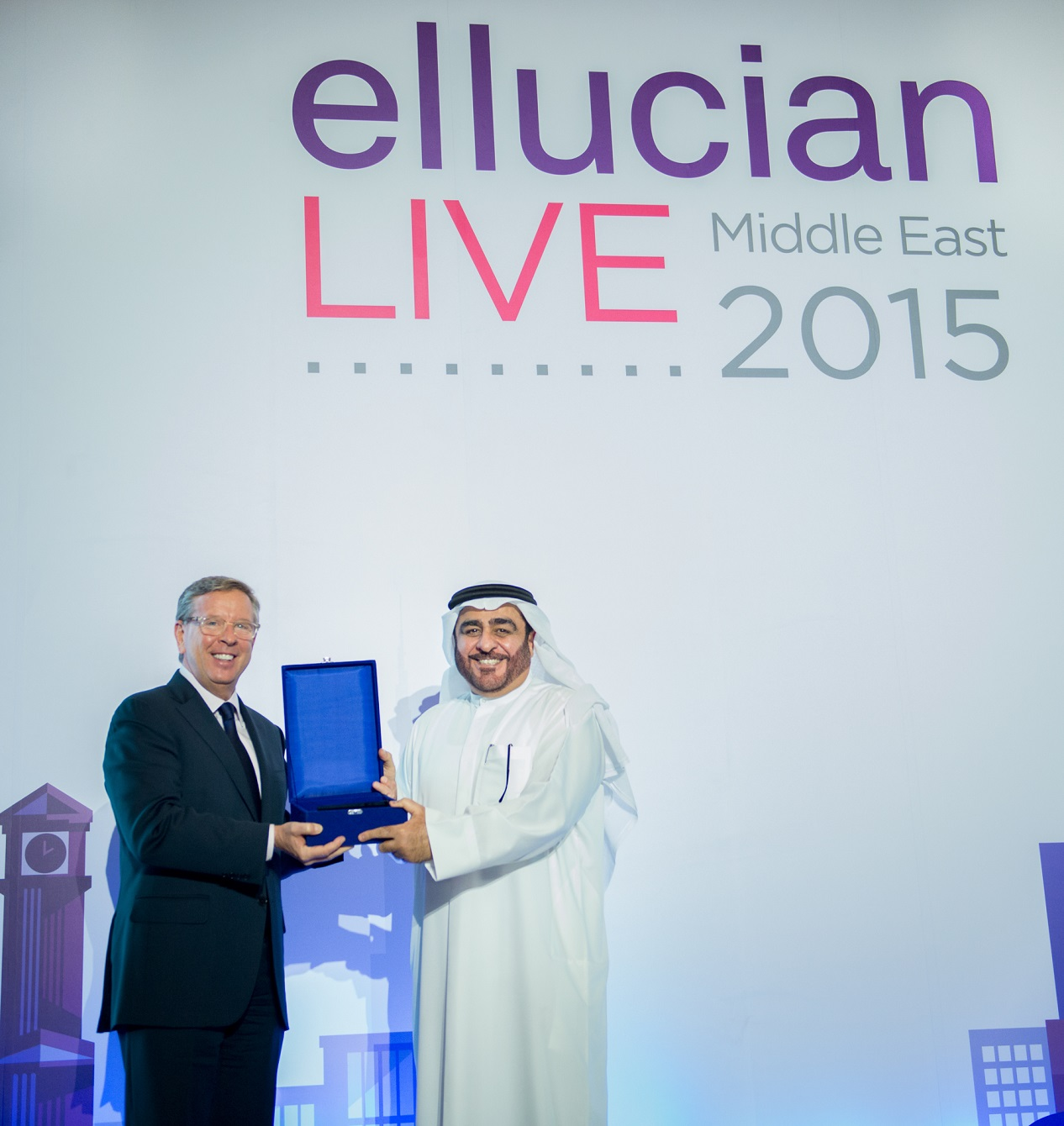 HBMSU first institution to ever receive the 'Extraordinary