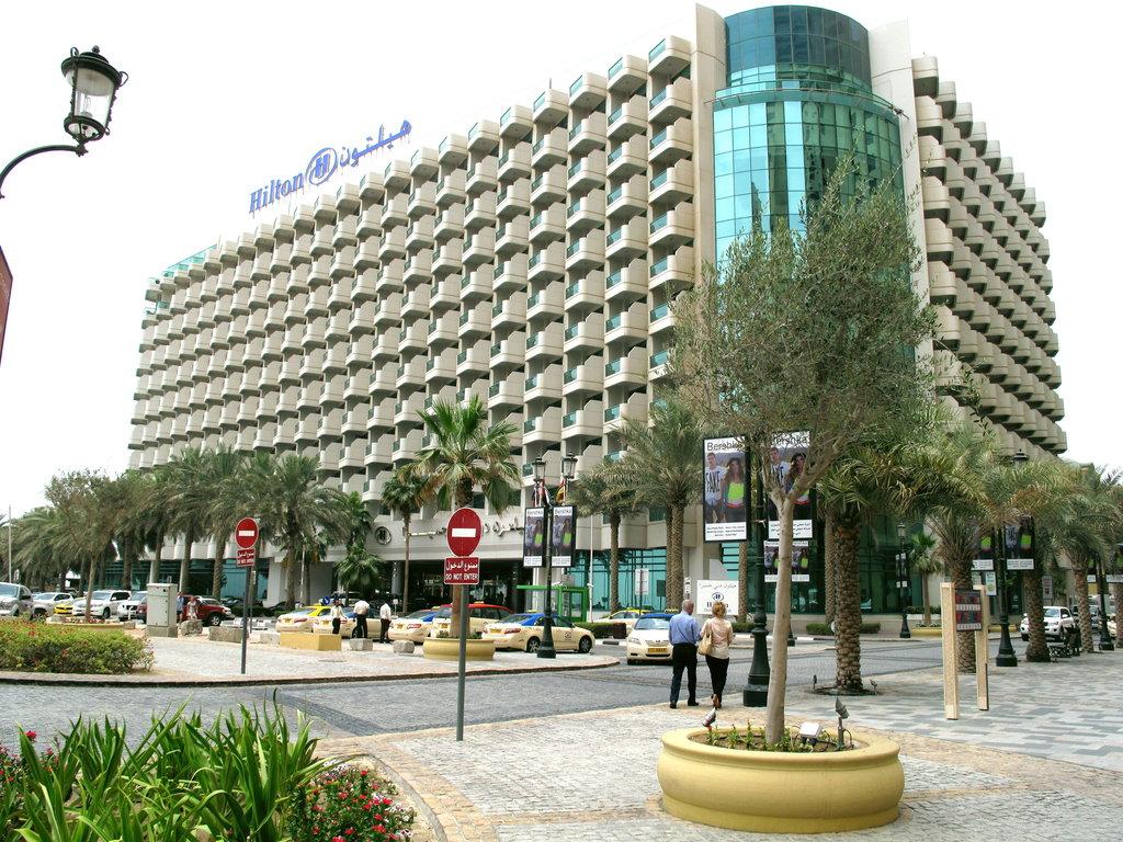 Hotel Jobs in Dubai - CatererGlobal