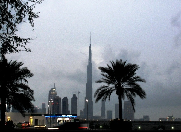 Learn About The 12 Month Dubai Climate