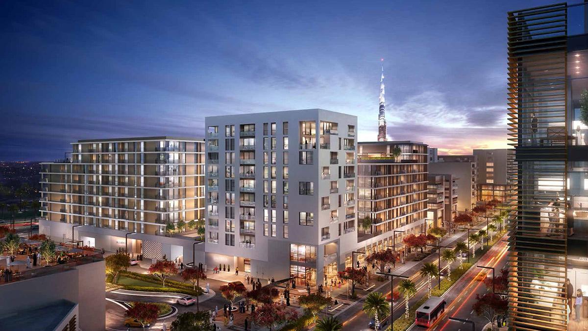 Developments In Dubai : The many developments of developers in dubai