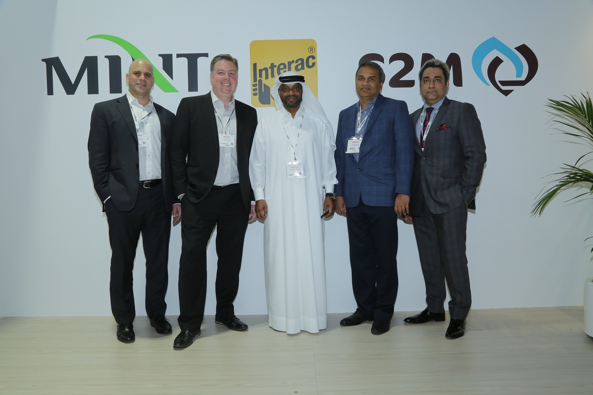 Mint Middle East to Collaborate with Interac in UAE