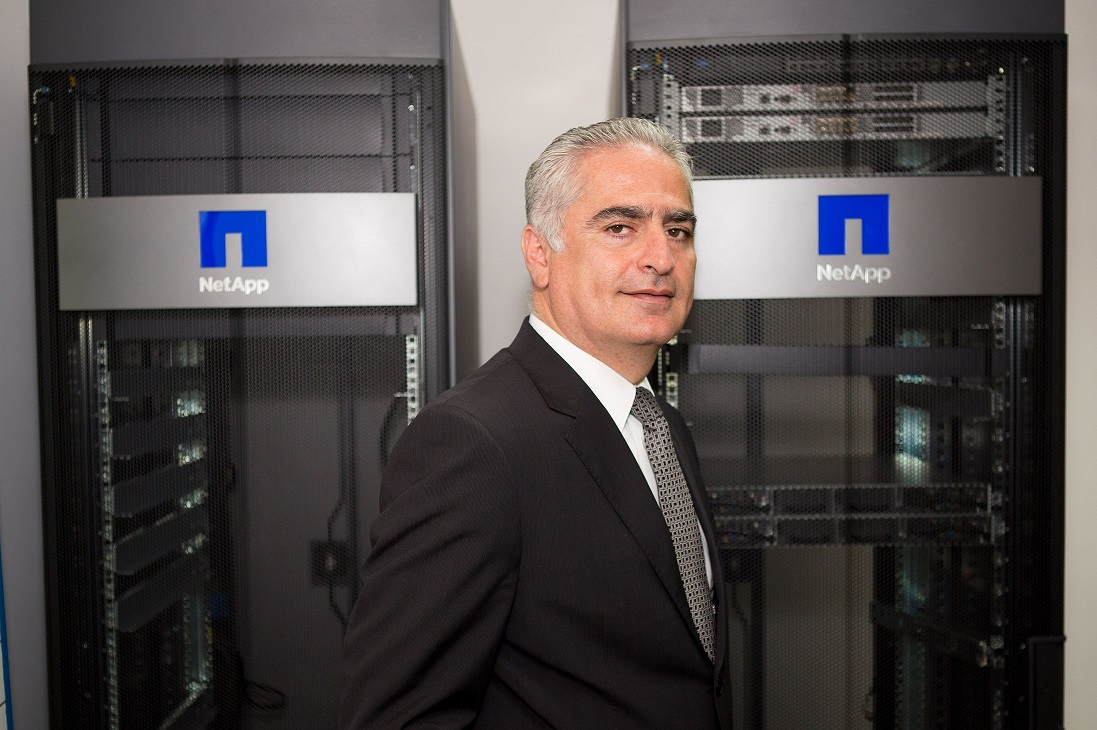 NetApp to Demonstrate Real Business Impact of AI at GITEX 2018