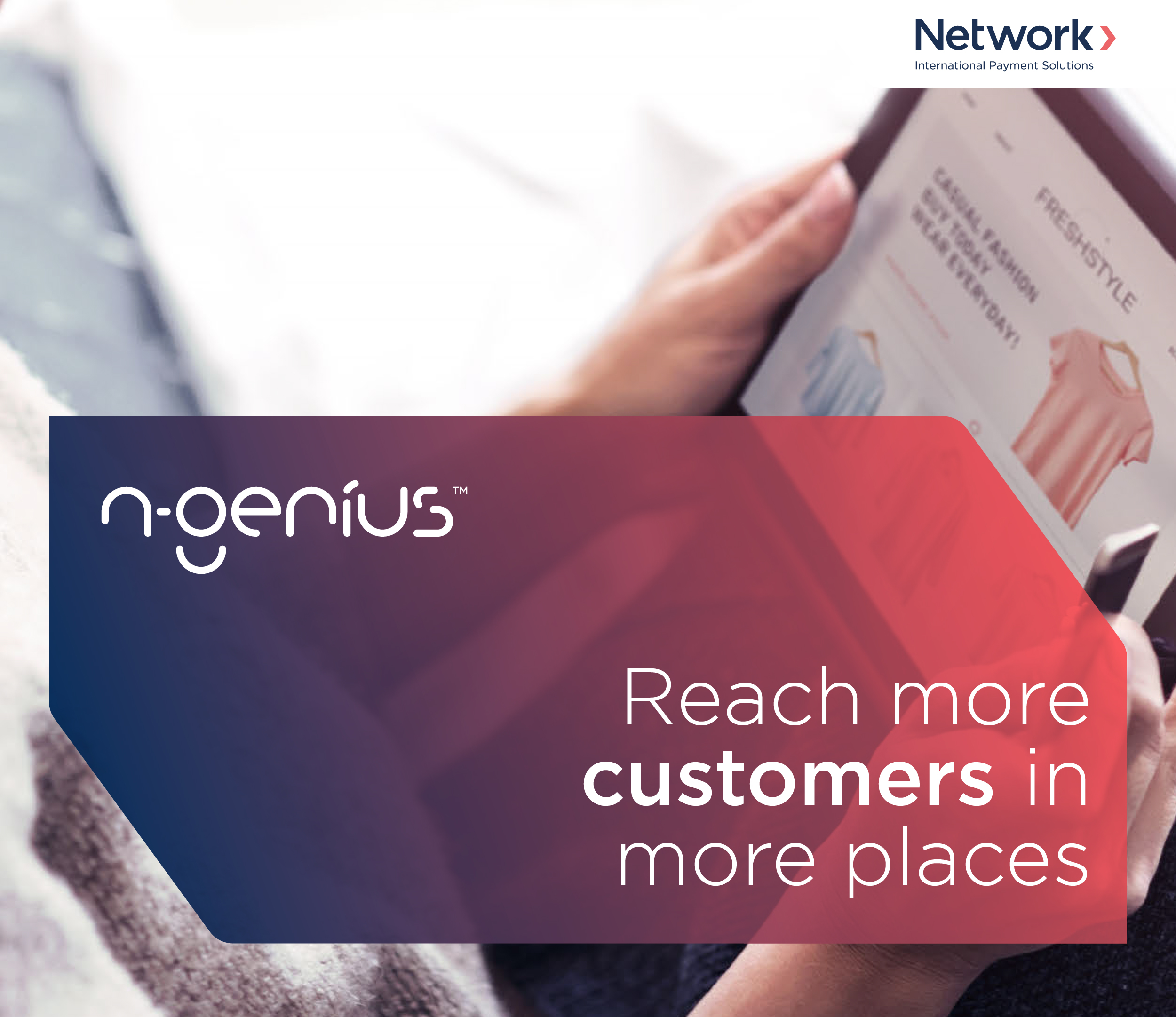 Network International Launches Online to Elevate Online