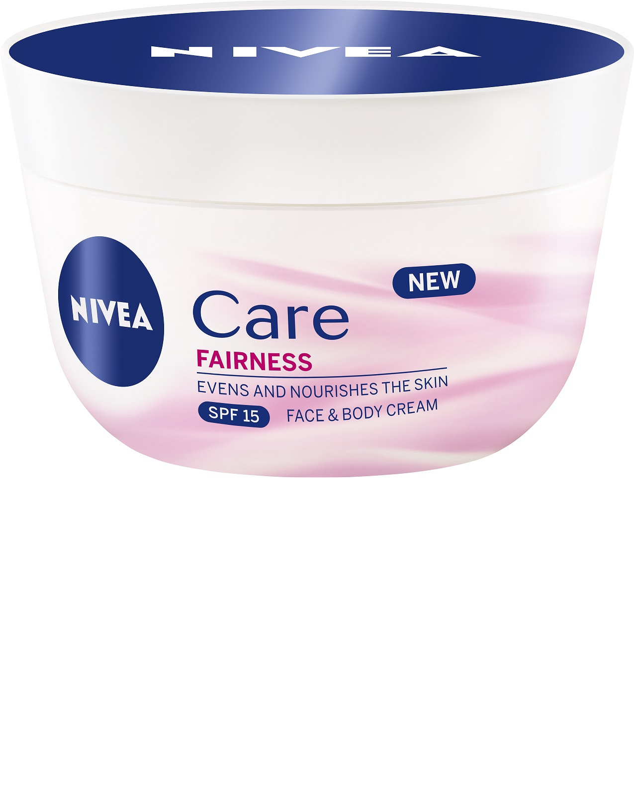 NIVEA put the new Generation of Skin Care Products