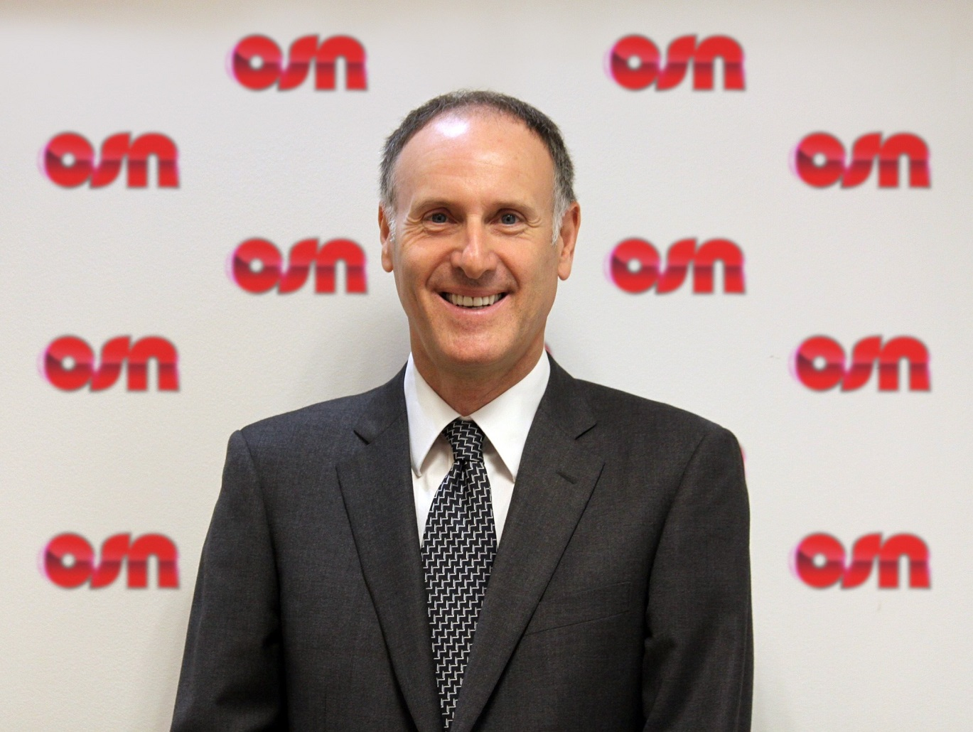 OSN appoints industry leader Martin Stewart as CEO