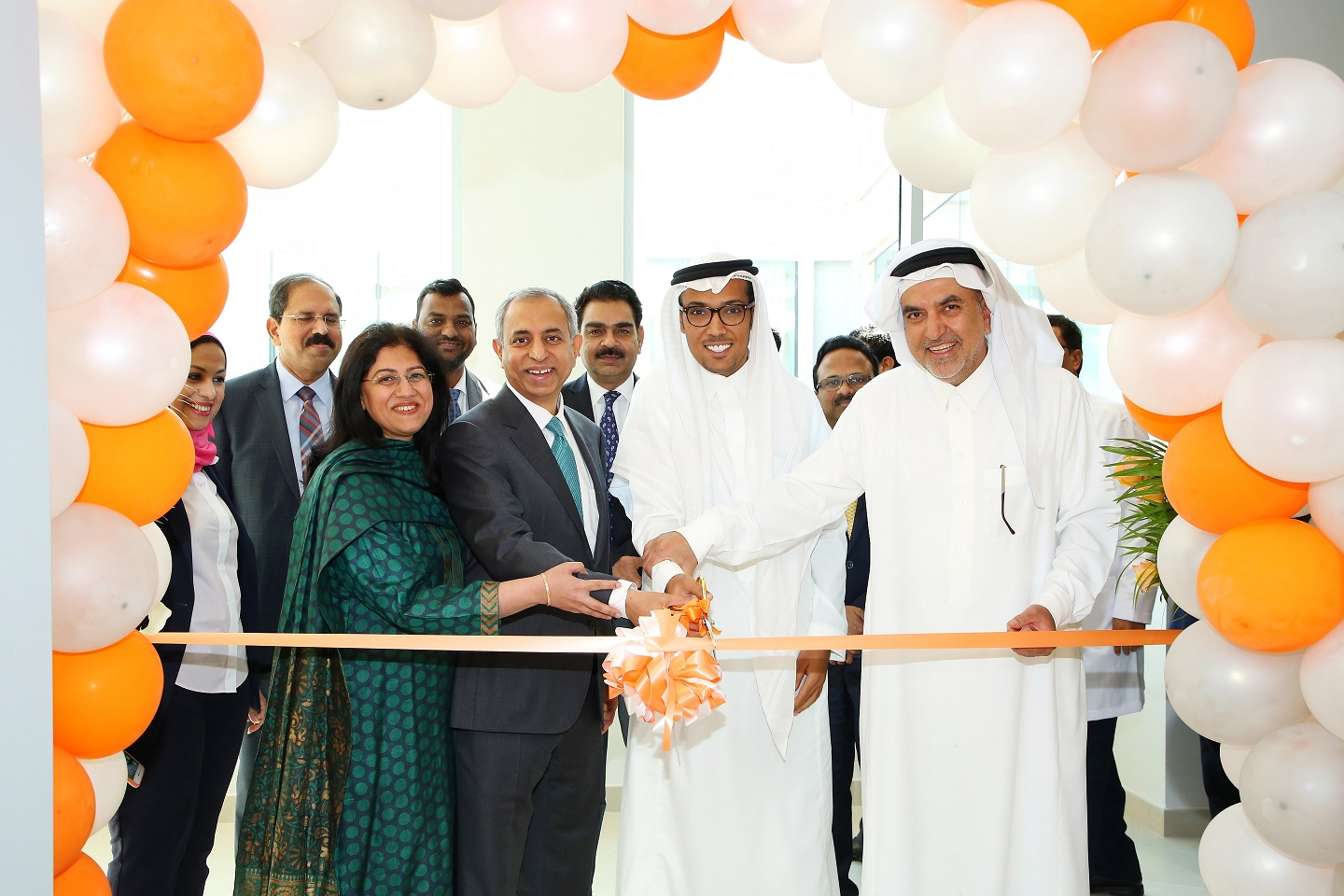 Prime Healthcare Group Inaugurates New Medical Center In