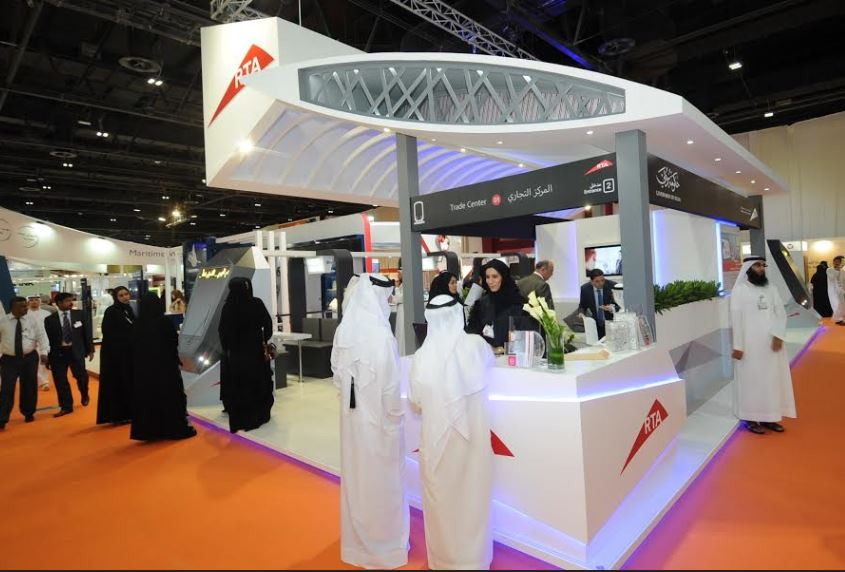 Exhibition Stand Builders Vacancies : Rta offers vacancies in several fields th career fair