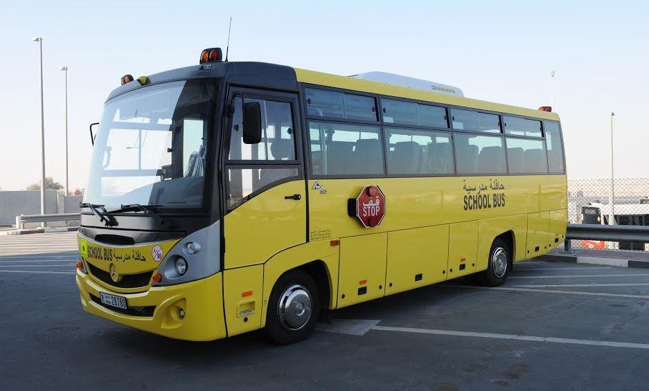 RTA unveils improvements in school transport services in