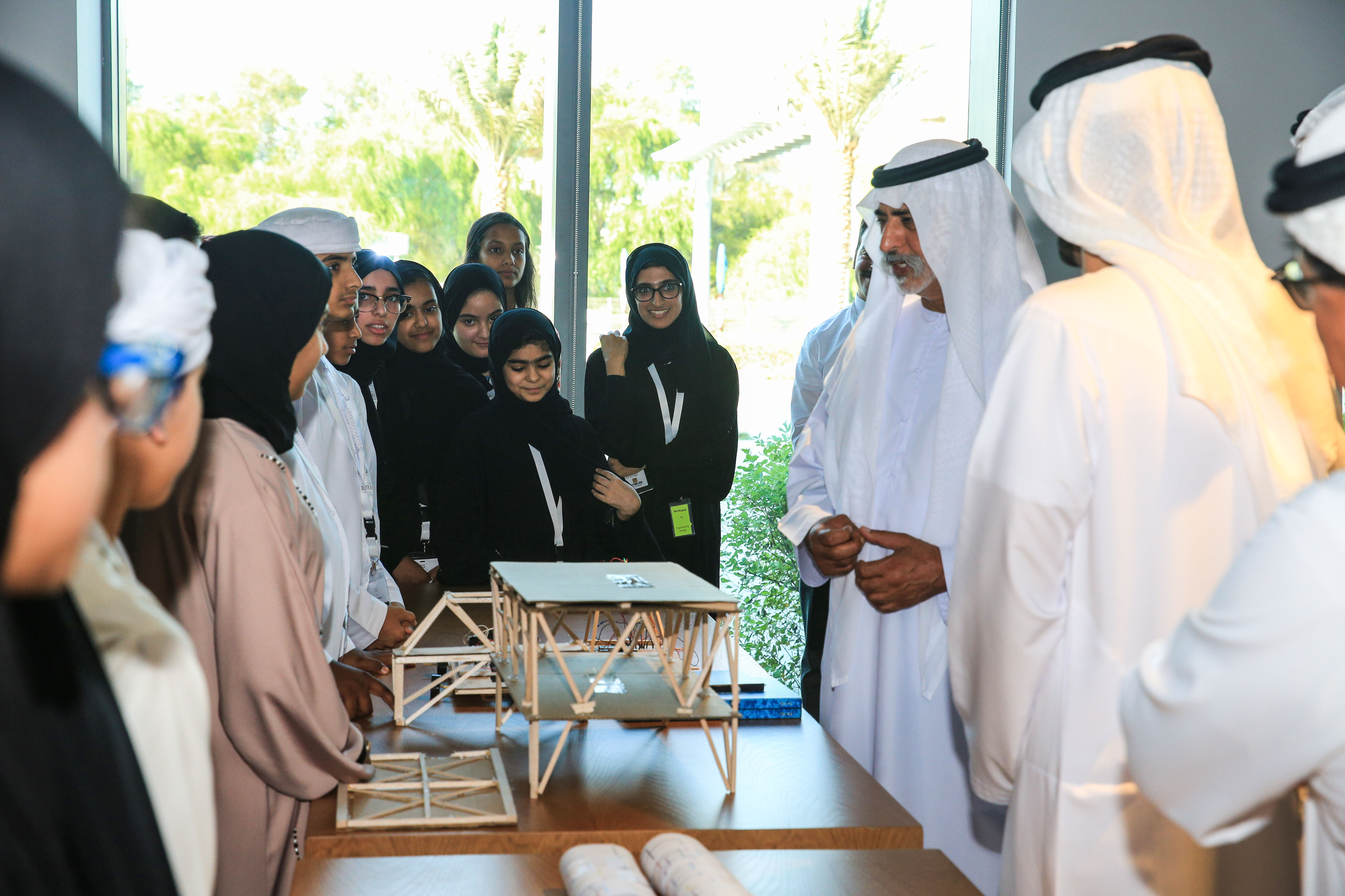 Sandooq Al Watan Launches Platform to Identify Young Emirati Talent