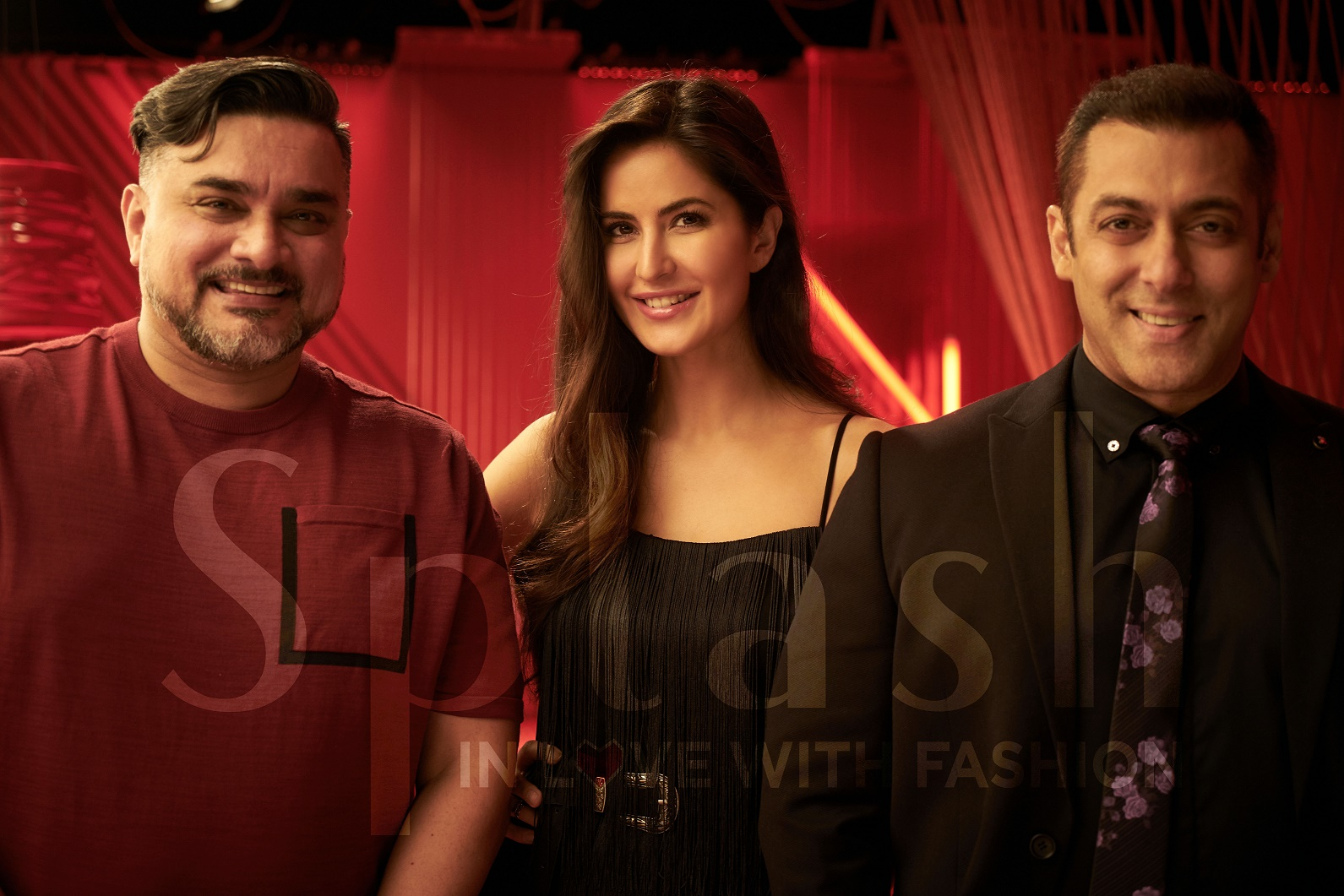 Splash signs Superstars Salman Khan and Katrina Kaif as brand ambassadors