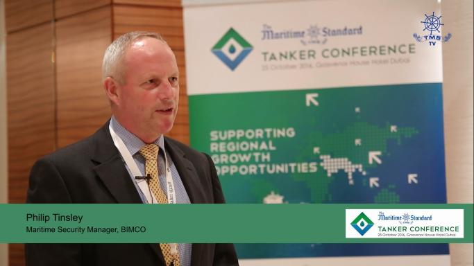 Tanker Conference Tackles Cybercrime Issues