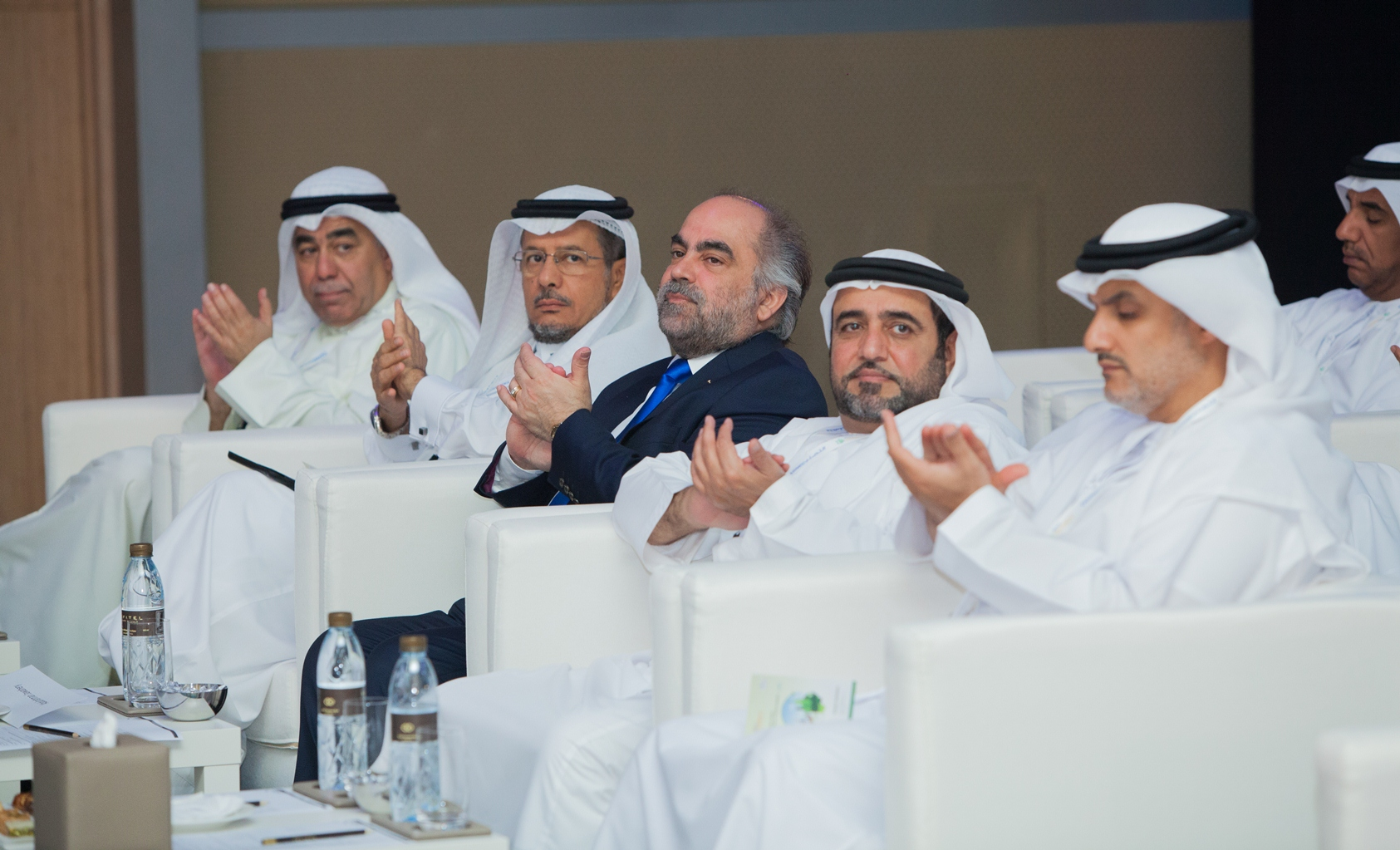 The time for GCC petrochemicals to contribute to the global sustainability agenda is now, say industry experts